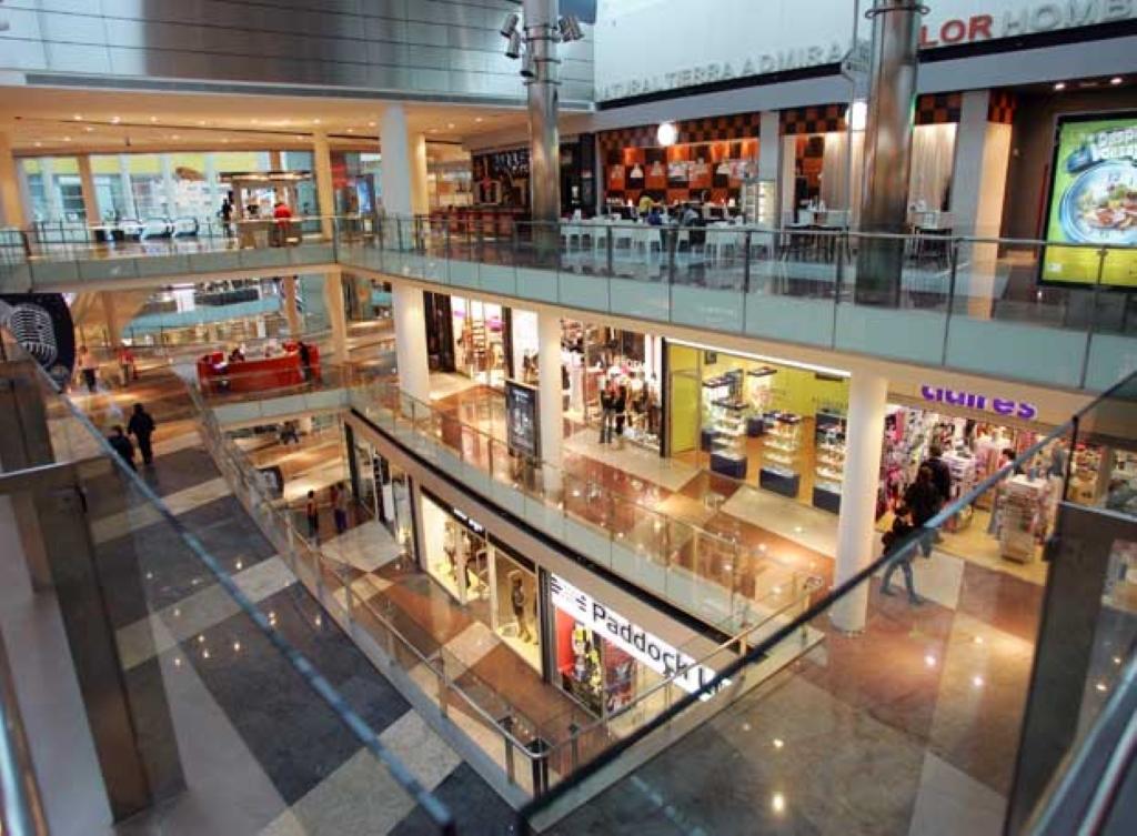 centro comercial plenilunio en madrid centro comercial